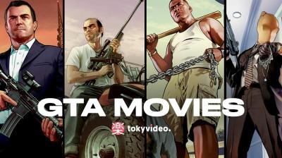 GTA Movies