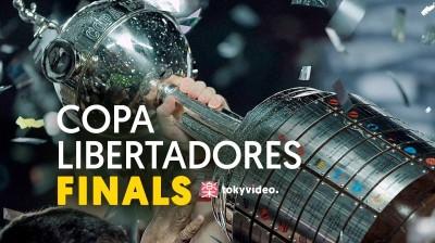Copa Libertadores Finals