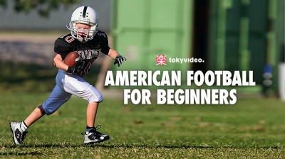 American Football For Beginners
