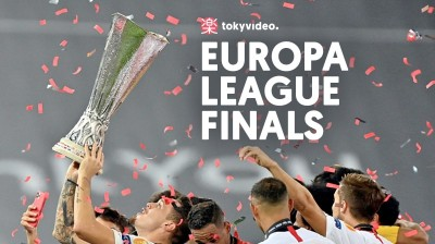 Europa League Finals