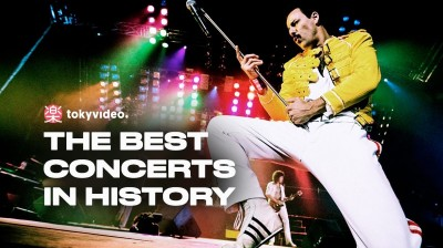 The best concerts in history