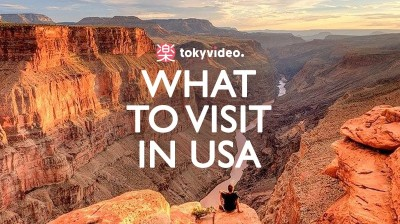 What to visit in USA