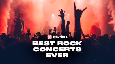 Best Rock Concerts Ever