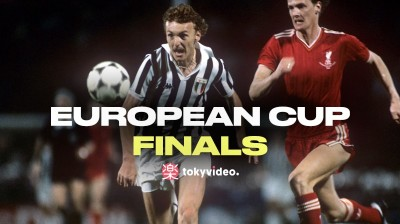 European Cup Finals