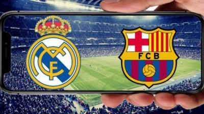 Real Madrid vs FC Barcelona | Full Matches