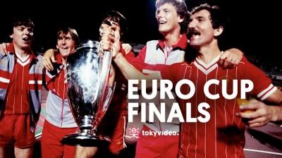Euro Cup Finals