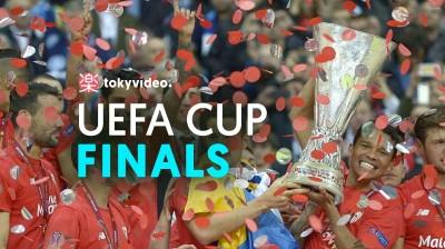UEFA Cup Finals