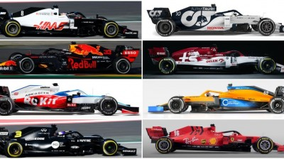 2020 Formula One World Championship