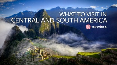 What to visit in Central and South America