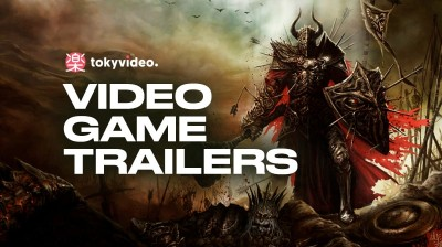 Video Game Trailers