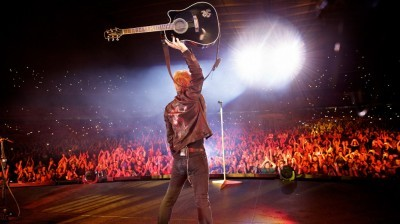 Los mejores conciertos de la historia del rock