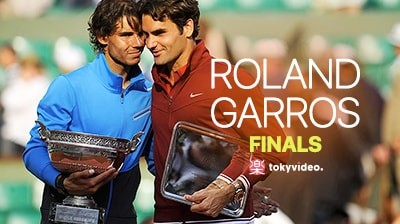 Roland Garros Finals