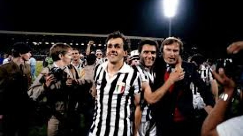 Juventus Vs Liverpool Full Match 1985 European Cup Final Tokyvideo