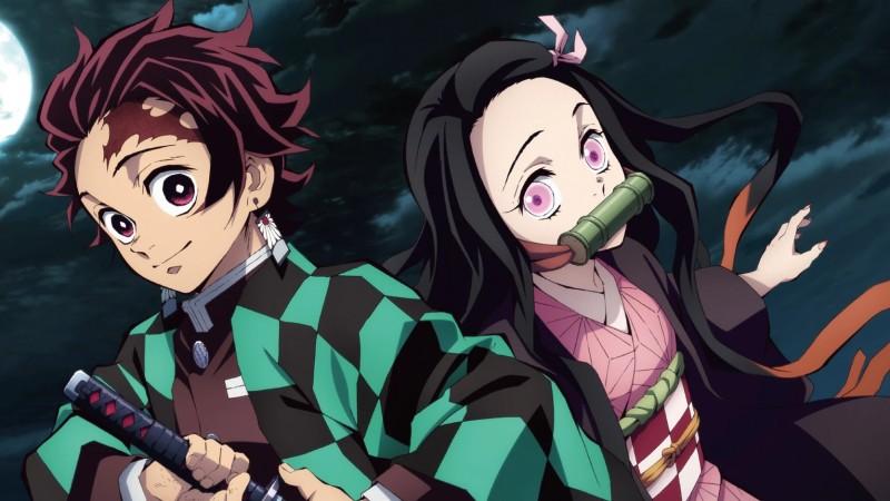 Demon Slayer Kimetsu No Yaiba The Movie Mugen Train Full Movie 2020 Free Tokyvideo