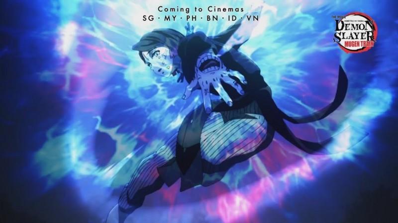 Demon Slayer Kimetsu No Yaiba The Movie Mugen Train 2020 F U L L M O V I E Tokyvideo