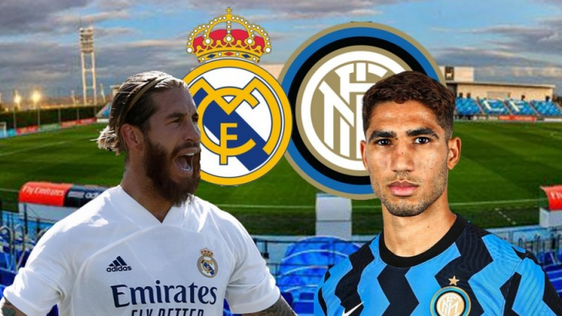 Real Madrid vs Inter Milan Preview | UEFA Champions League ...